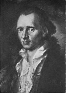 Karl v. Seckendorff, by Heinsius, ca. 1780